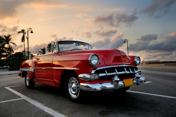 Don't Let Common Classic Car Problems Stop You From Getting Your Dream Car
