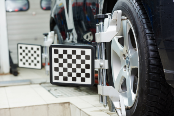 Wheel Alignment Problems and How to Fix Them