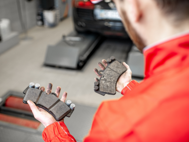 How Can I Tell if My Brake Pads Are Worn_